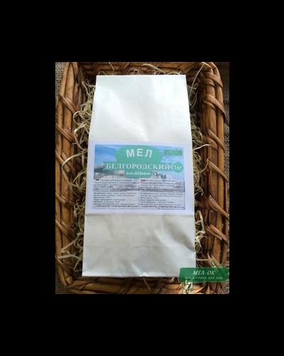 Мел Пиленый (Белгород), пакет 1 кг
