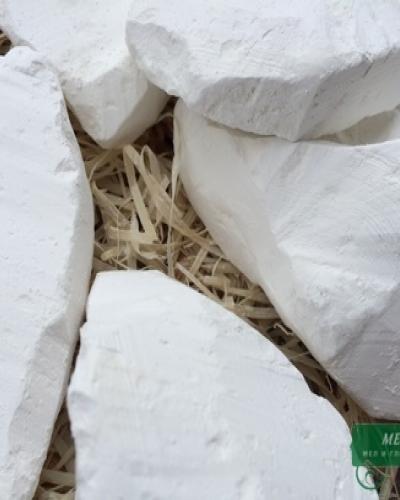 Мел Морозный кусковой, 500 г