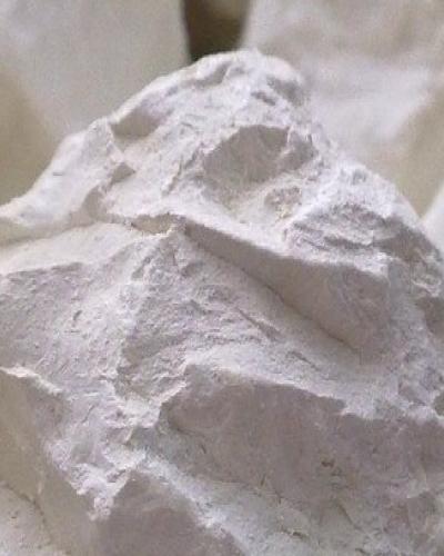 Глина Каолин