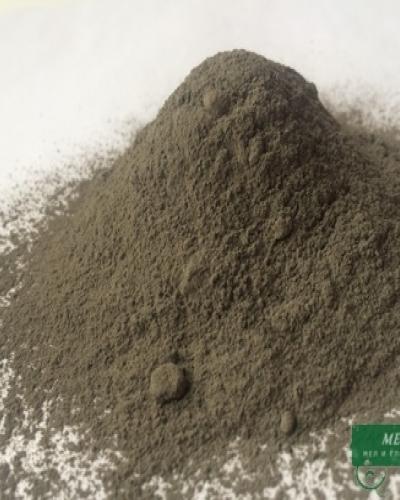 Глина Черная порошок, 1 кг