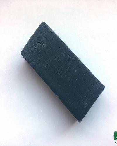 Пробник мыла с черной глиной, 20 г