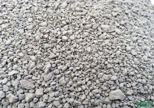 Глина Голубая гранулы, пакет 1 кг