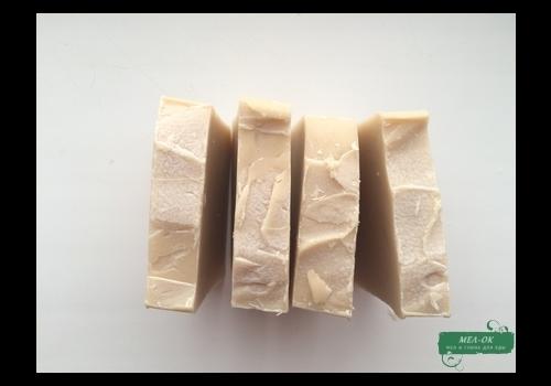 Пробник мыла с глиной каолин и чайным деревом, 15 г