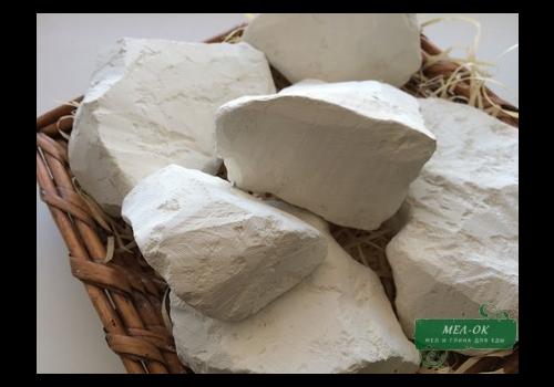 Мел «Каменка» кусковой, пакет 500 г