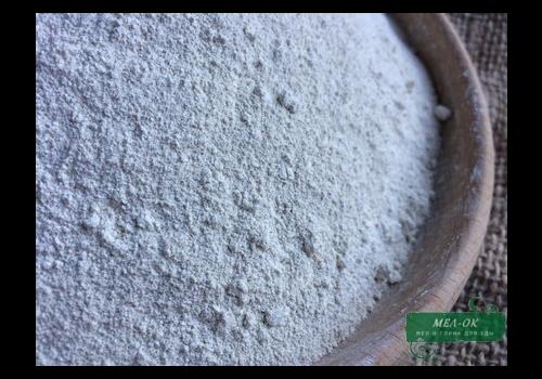 Глина Нежная каолин порошок, 1 кг