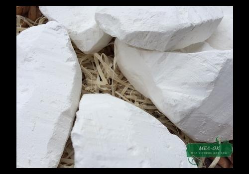 Мел Морозный кусковой  (Россия), 500 г