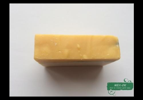 Пробник мыла с белой глиной и эвкалиптом, 20 г