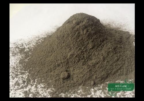 Глина Черная порошок, 500 г